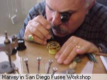 Become a watchmaker by watching videos